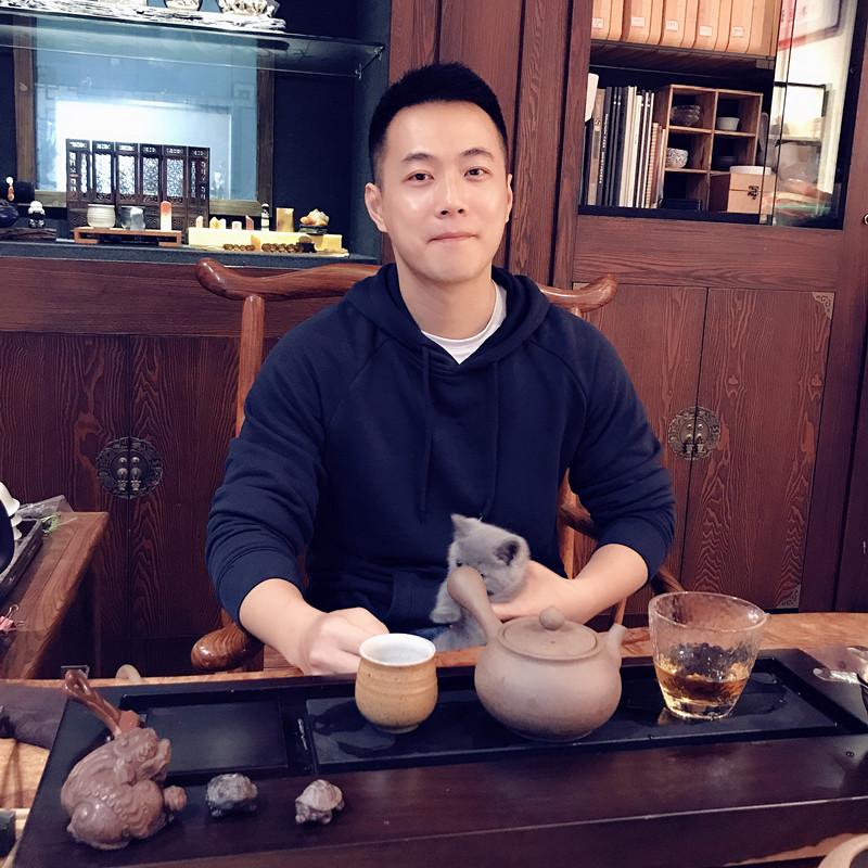 石雕艺术家王延昌:做符合国人审美情趣的精品