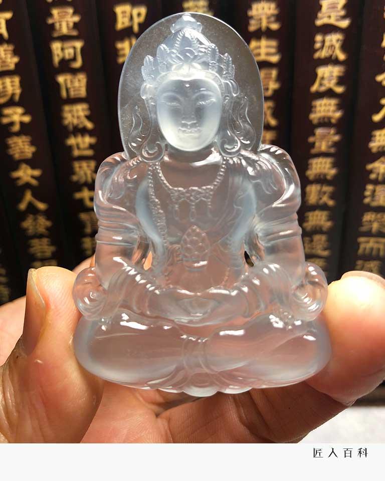 唐和平的作品-唐和平玉雕
