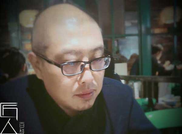 雕刻师张庆烽,心中有山海,刀意近佳境