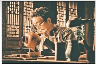 徽州漆器髹饰技艺