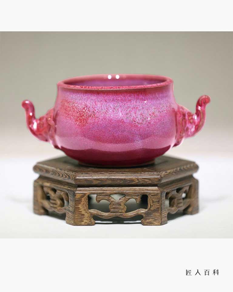 刘静的作品-刘静陶瓷