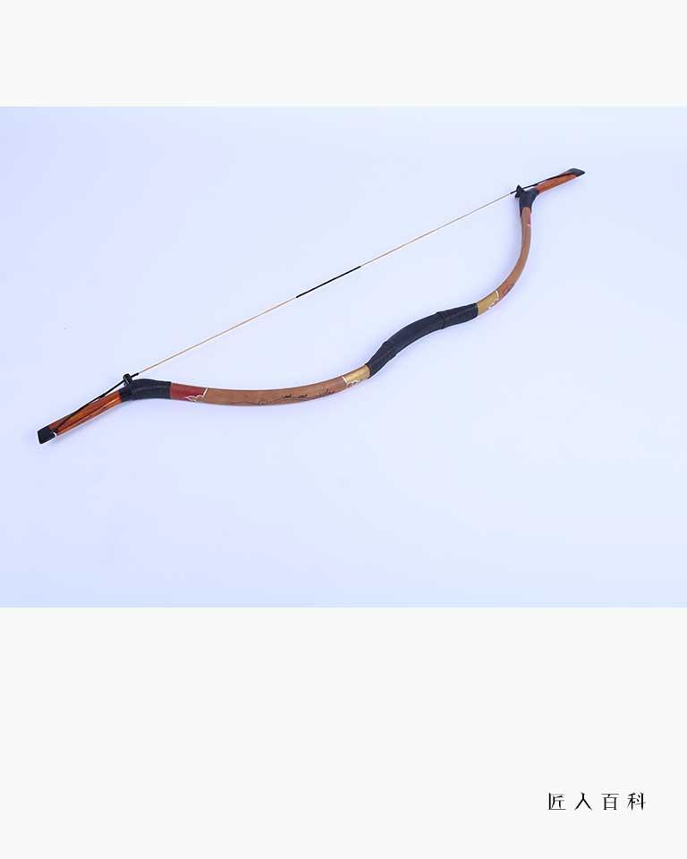 徐明坤的作品-徐明坤弓箭