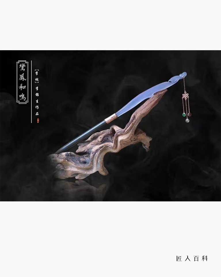 李锦生(李默默)的作品-李锦生