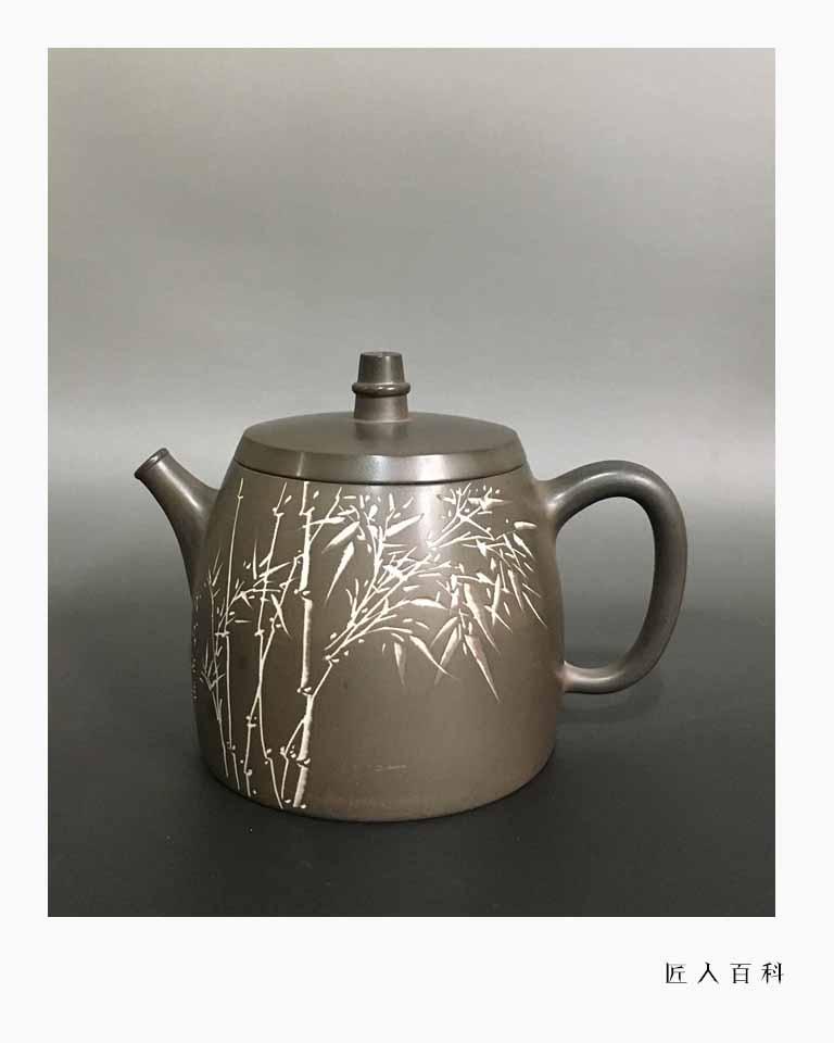 汪洋(陶瓷艺术家)的作品-汪洋陶瓷