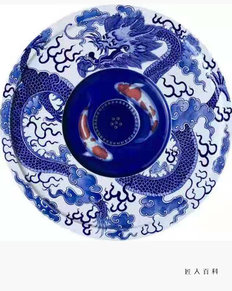 刘金明的作品-刘金明陶瓷