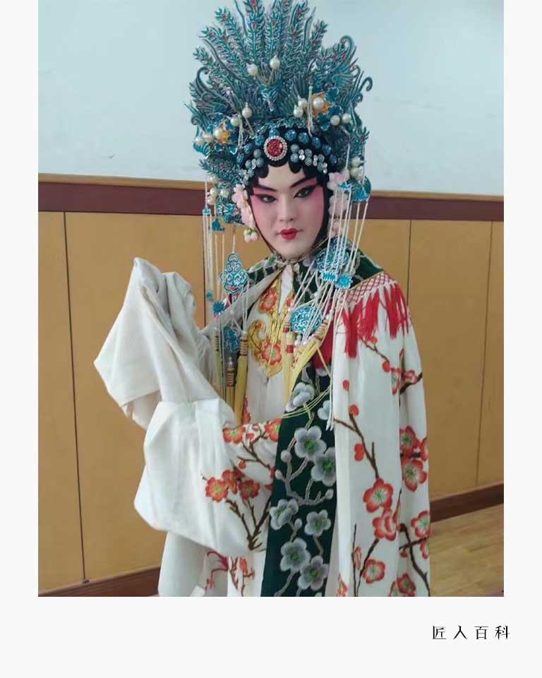 范宏谋(京剧)的作品-范宏谋京剧