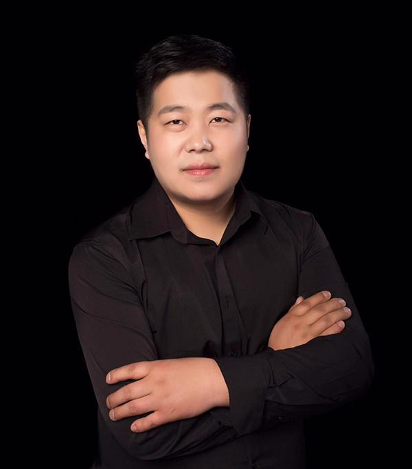 魏梦阳(玉雕)