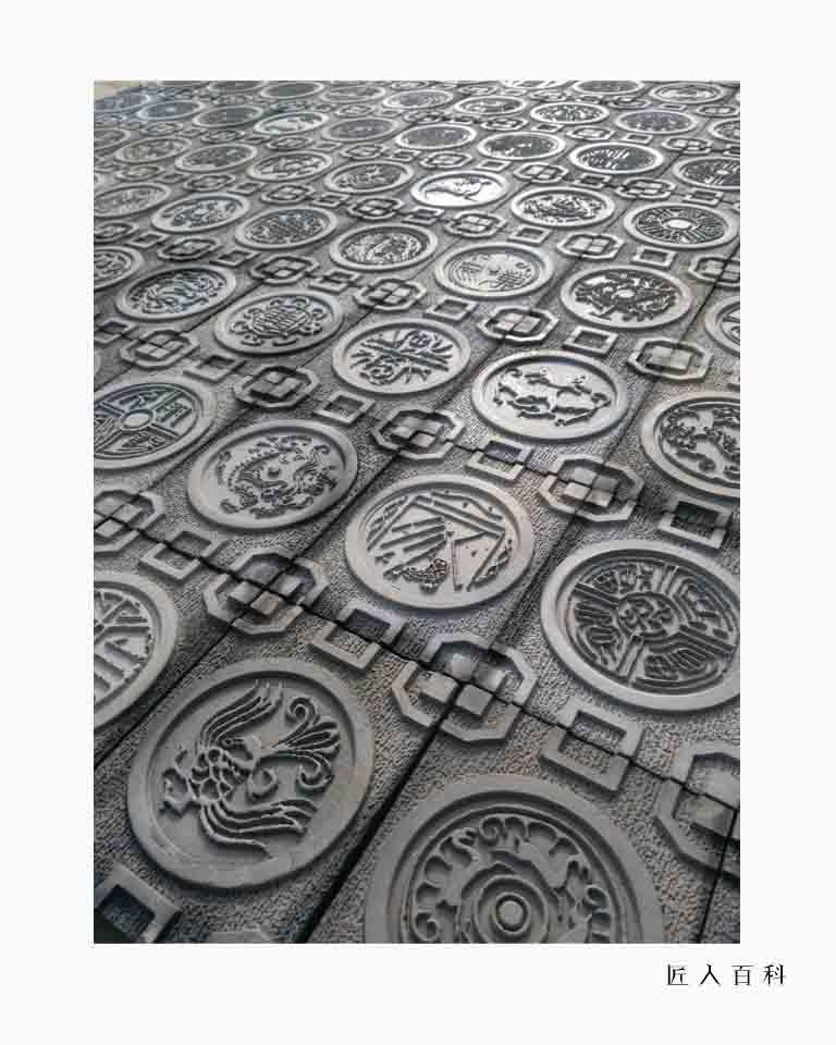 薛琦(砖雕师)的作品-111