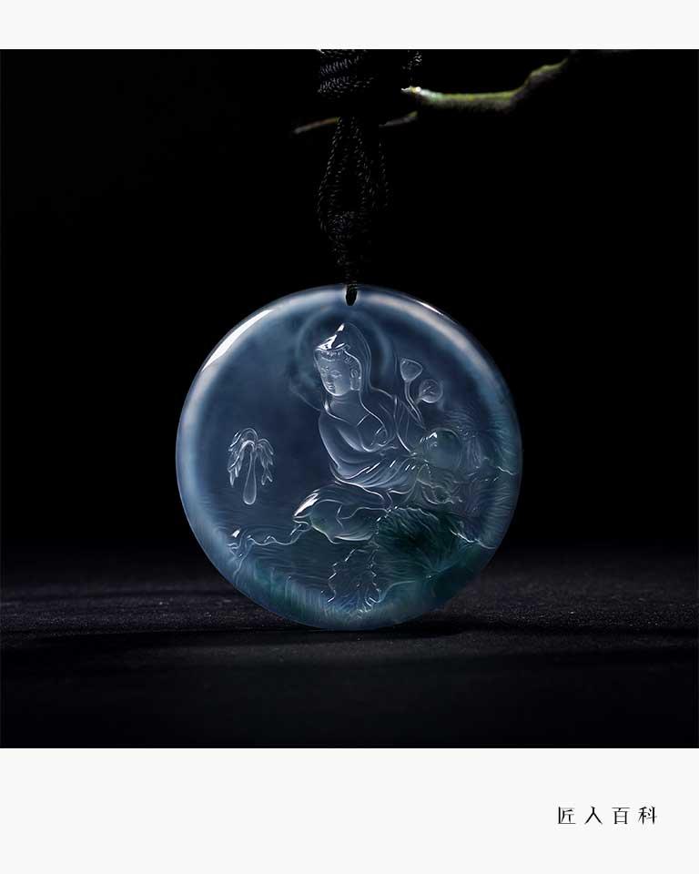 吴剑光的作品-吴剑光玉雕