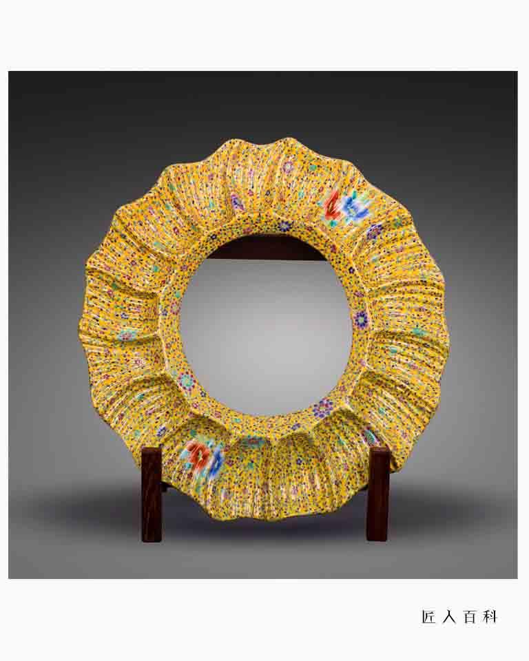 金石(陶瓷)的作品-100