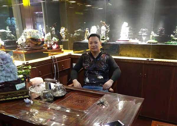 杨雪彬(玉雕)