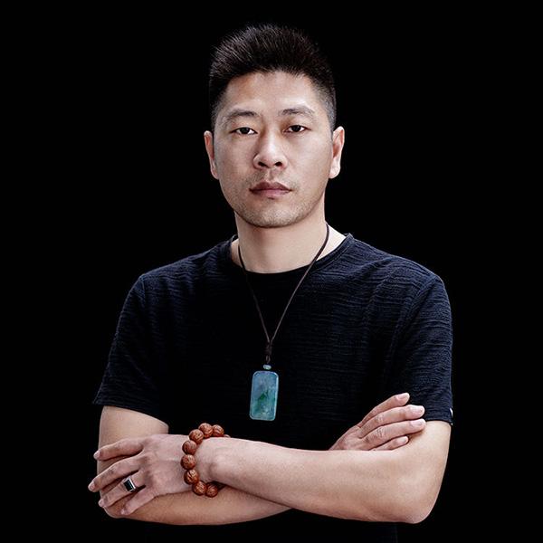 吴键帅(玉雕)