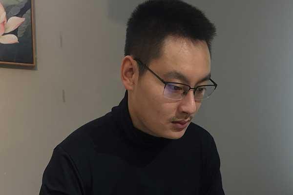 张平(艺境)