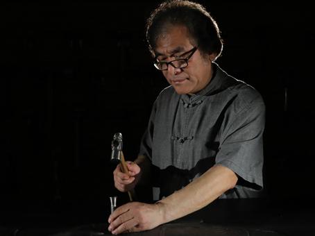 郭海博(雕塑艺术家)