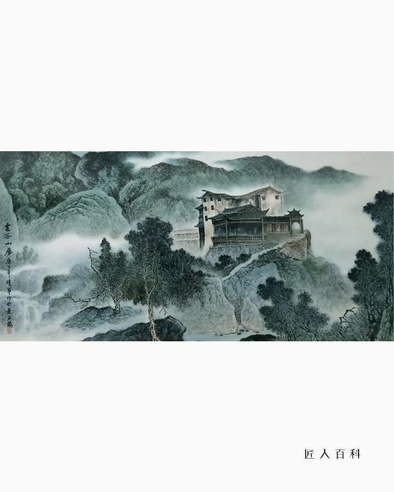 陶清军的作品-陶清军陶瓷