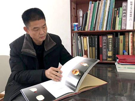王晓峰(玉雕师)