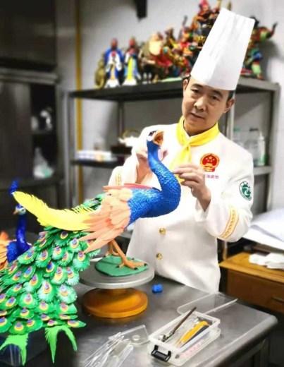 陈凡东(中国烹饪大师)